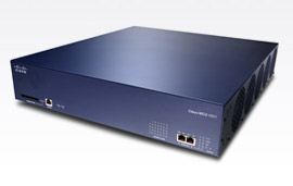 Cisco TelePresence MCU серии 4501