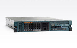 Cisco TelePresence Multipoint Switch