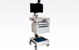 Cisco TelePresence Clinical Presence System