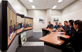 Cisco TelePresence TX900